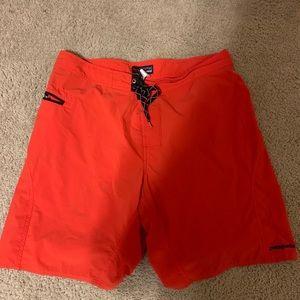 Men's Patagonia swim shorts!